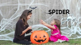 ASL Nook – Halloween in ASL