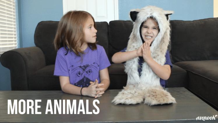 More Animals Thumbnail