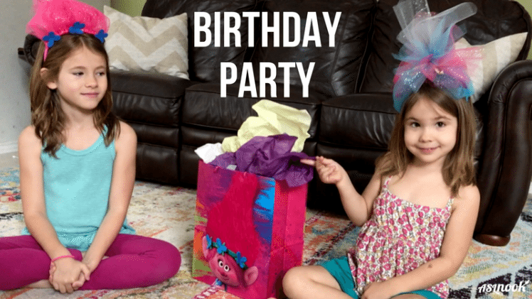 Birthday Party Thumbnail