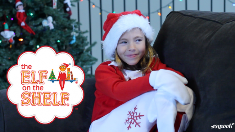 The Elf on the Shelf Thumbnail