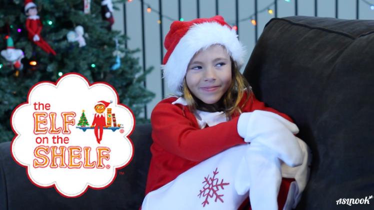 The Elf on the Shelf Thumbnail